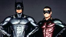 Holy Bat-feuds! Revisiting the behind-the-scenes drama surrounding 'Batman Forever' 25 years later