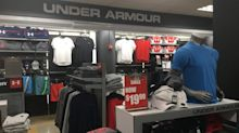 Under Armour stock rises on China tariffs delay
