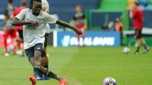 Villa sign Lyon forward Traore