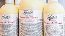 This Massive Bottle of Kiehl's Creme de Corps Is Almost $30 Off Right Now