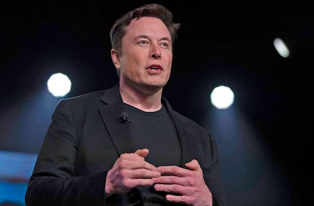 Watch Elon Musk and Todd Howard's E3 chat at 3PM ET
