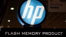Hewlett-Packard sube un 17,8 % en bolsa ante el interés de Xerox por comprarla