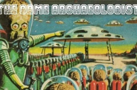 The Game Archaeologist: When sequels attack!
