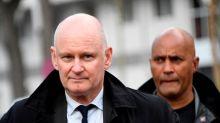 Affaire Christophe Girard: l'ex-adjoint à la Mairie de Parisentendu par la police
