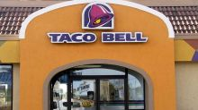 Taco Bell Parent Yum Brands Serves Mixed Earnings, Teams Up With Grubhub