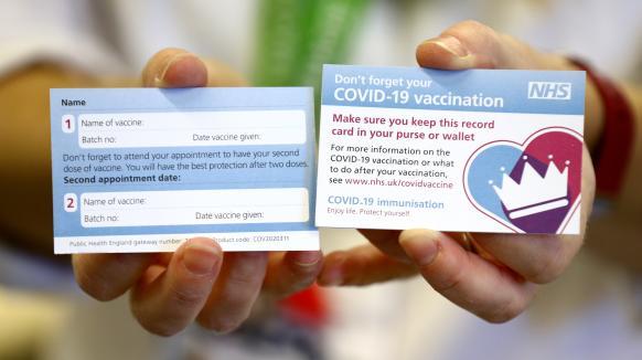 Coronavirus In Sh