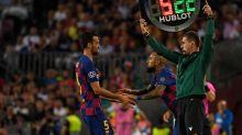 El fin de la era Busquets en el Barcelona