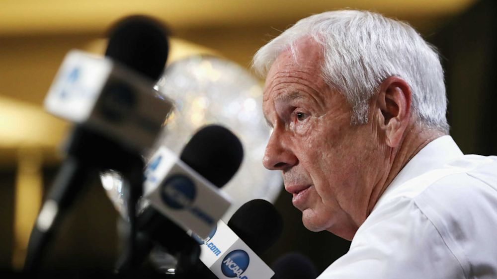 Donald Trump critic Roy Williams noncommittal about UNC White House visit