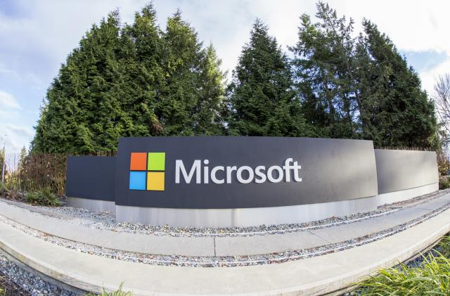 Microsoft outlines its plan to become carbon negative by 2030