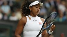 Osaka skips Wimbledon but will compete at Tokyo Olympics