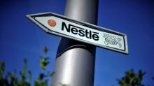 Nestle and L'Oreal shares boom after Third Point move