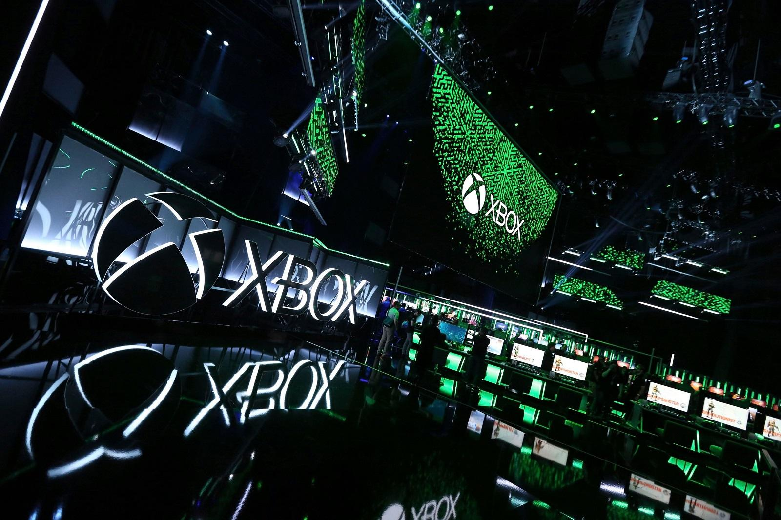 Microsoft's next-generation Xbox console will reportedly ...