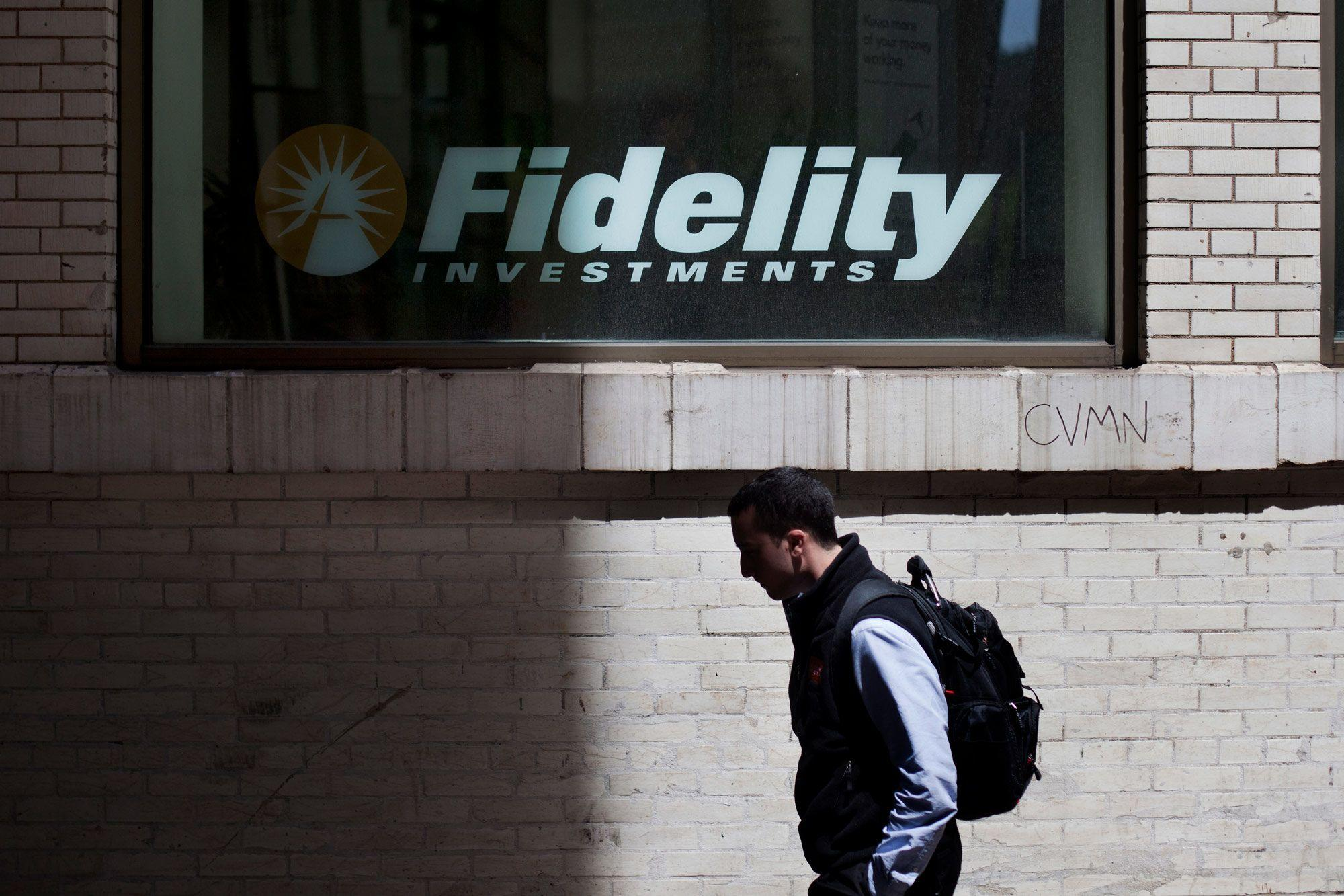 Fidelity launches fidelity digital assets - Fidelity family office services ...