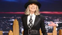 Diane Keaton Says It's All Because of 'Annie Hall'