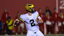 NFL draft prospects to watch: QBs Shea Patterson, Anthony Gordon trending upward