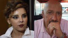 El drama de Chenoa: su padre le exige una pensión en los tribunales