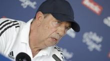 Foot - L1 - Bordeaux - Bordeaux: Gasset ne «croit pas au père Noël» concernant une venue de Ben Arfa