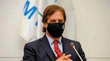 Acordo Mercosul-UE avança mais lento que o esperado, afirma presidente uruguaio