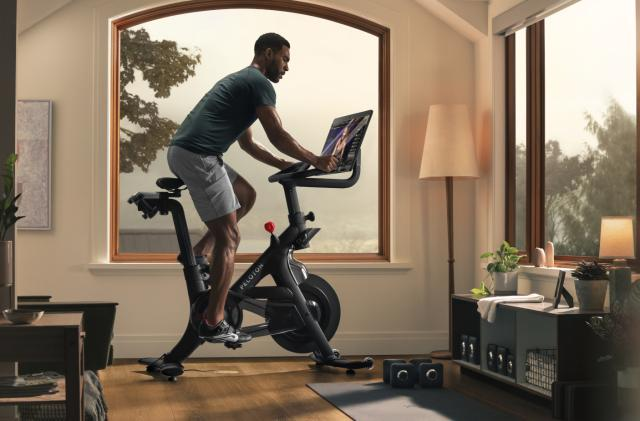 Peloton will spend $100 million to address delivery delays