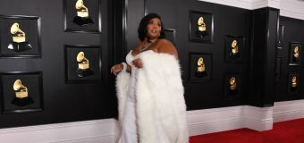 Stars step out in style at Grammys 2020