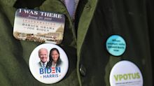 'The four year nightmare is over': Canadians react to U.S. inauguration day as Trump leaves the White House, Biden and Harris sworn into office