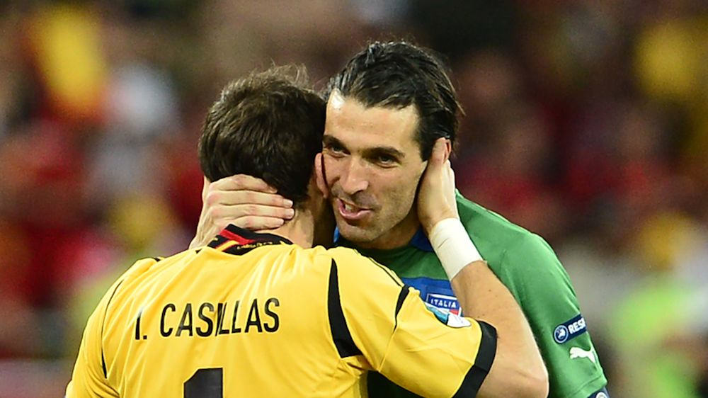 Real Madrid, Casillas prend la défense de Keylor Navas