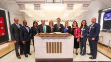 Lincoln Financial Group Rings Closing Bell to Mark 50th Anniversary of Trading on the New York Stock Exchange