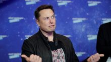 Binance CEO mocks Elon Musk over Tesla's bitcoin 'hypocrisy'