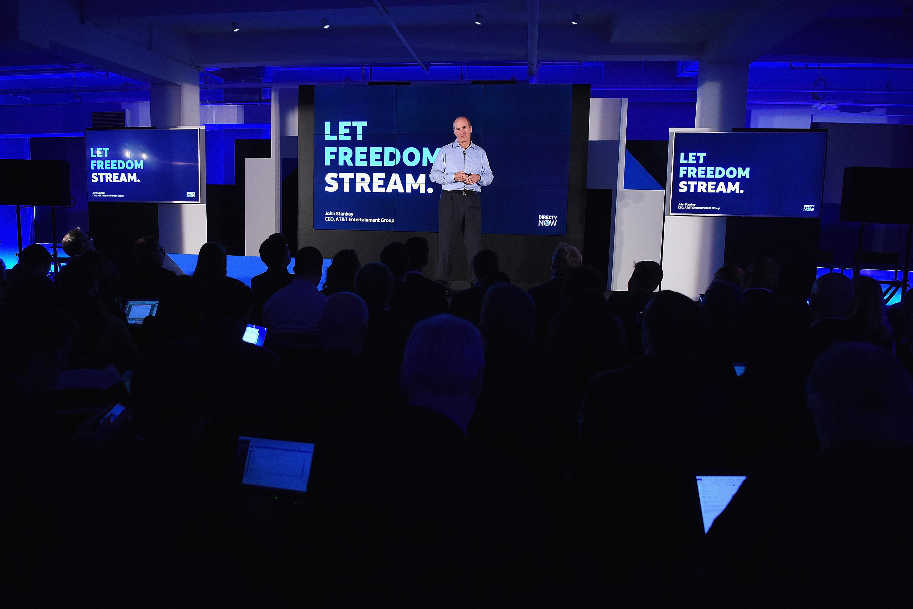 Directv Now Customers Frustrated With Glitches And Lack Of
