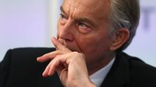 Tony Blair sees another Brexit referendum as most likely outcome
