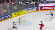 Italy ends forgettable 2017 IIHF Worlds with brutal own goal (Video)