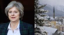 PM to tell Davos: Listen to those left behind by globalisation