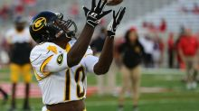 Chaos at Grambling helped push NFL draft sleeper Chad Williams
