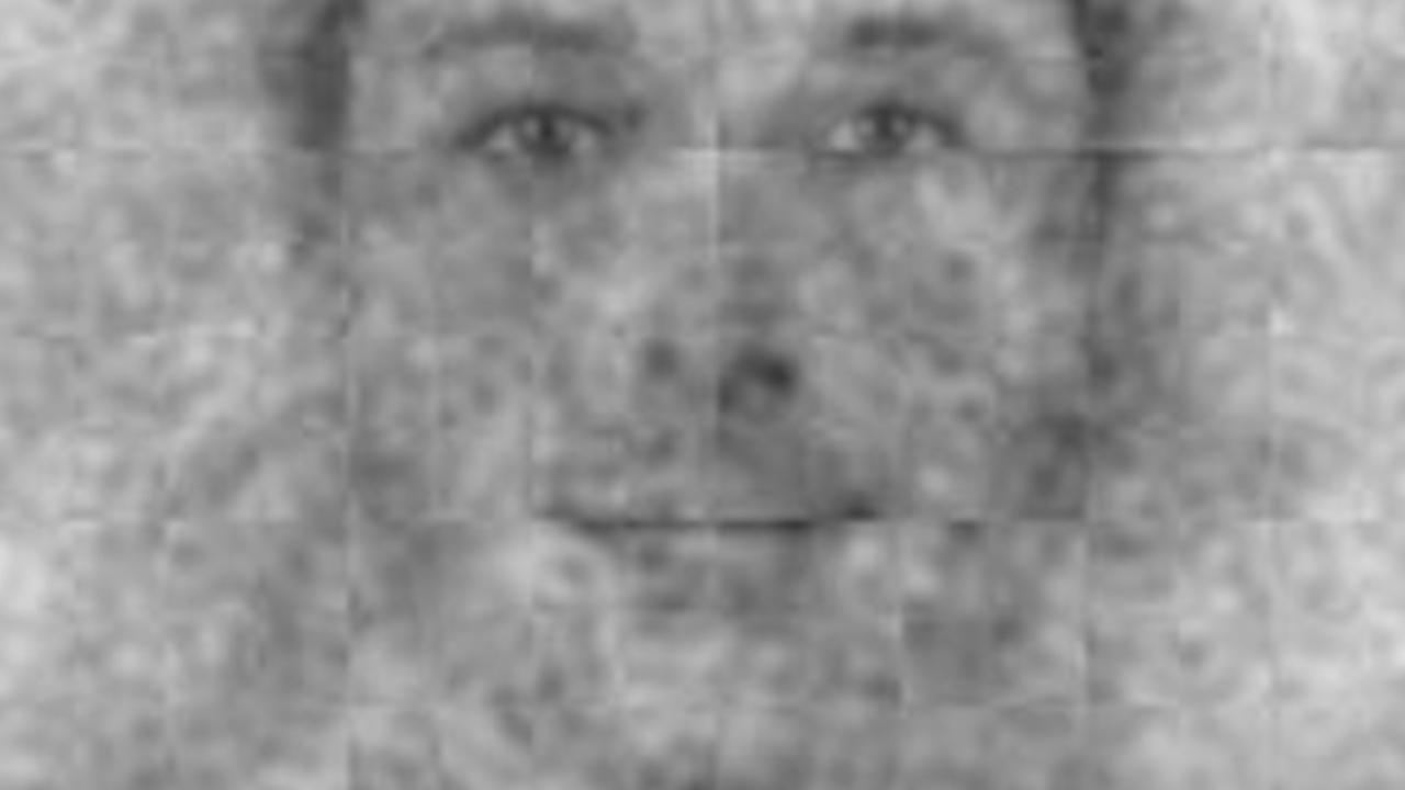 Is This the Face of God? Most Americans Believe the Almighty Looks Like an Average White Guy