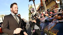 ICYMI: The 'Avengers: Infinity War' premiere in 10 photos