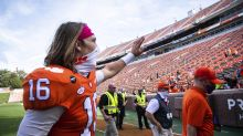 NFL draft makeover: Assuming Jets land Trevor Lawrence, what else do they need?
