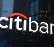 Citigroup Earns Relative Strength Rating Upgrade After Yearlong Run; Prepping For Another Run?