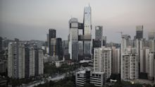 Tencent Options Signal Biggest Post-Results Move in 11 Years