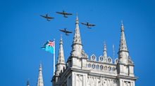 80th anniversary of Battle of Britain