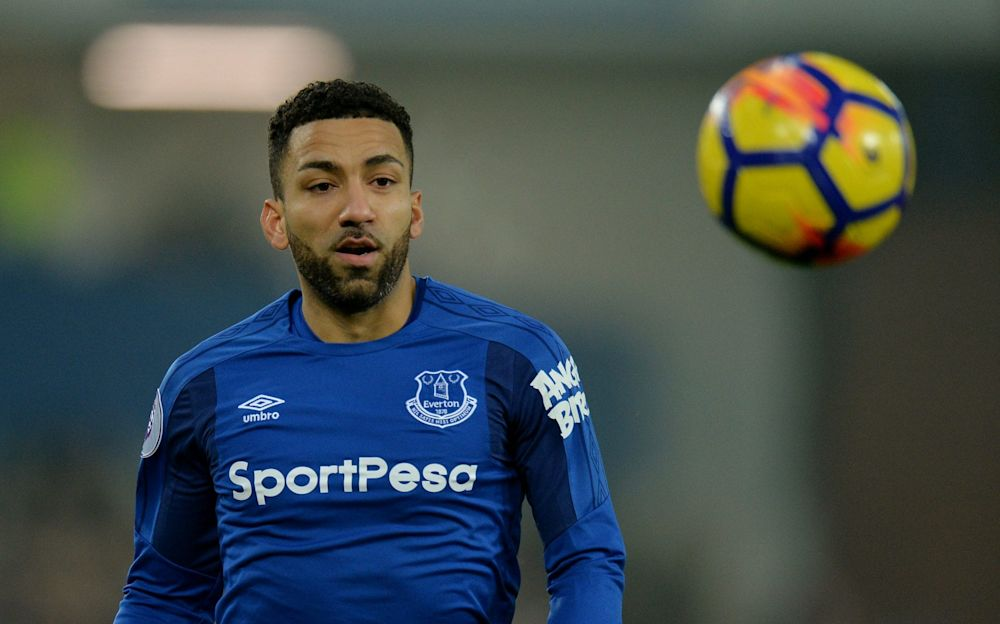 Mauricio Pochettino praises Aaron Lennon's bravery for shining a light on mental health issues