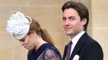 Introducing Edoardo Mapelli Mozzi: Princess Beatrice's property developer boyfriend
