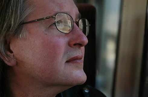 Sci-fi author Bruce Sterling to keynote, predict future at Austin GDC