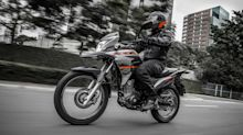 Honda XRE 190 ganha versão Special Edition por R$ 14.890