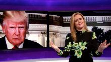 Samantha Bee's 'Full Frontal' renewed for two seasons at TBS