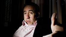 Sin Televisa ni la ANDA, enfermo y sin dinero... El drama actual de Ricardo Hill
