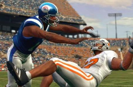 USA Today: EA could lose over $1B in NCAA athlete suit
