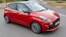 2020 Hyundai i10 N-Line review: the tiny city car with some big advantages