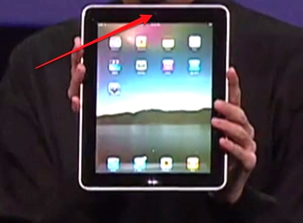 Apple iPad rumor roundup: Abraham Zapruder edition