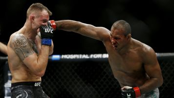 UFC Sao Paulo: Breaking down Souza-Blachowicz