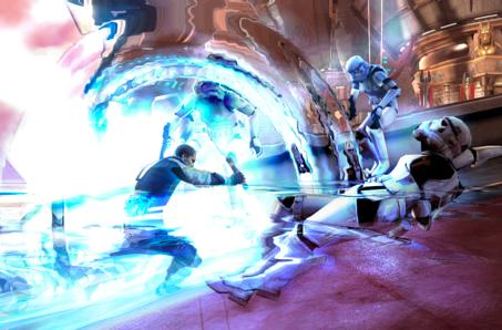 Rumor: LucasArts quietly scraps multiplayer in The Force Unleashed 2